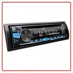 1-DIN Radios