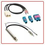 Antennenadapter- und Kabel