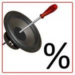 % - SALE
