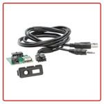 USB - AUX Umrüstung