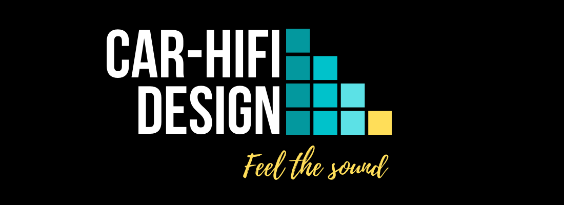 Big Teaser Car-HIFI Design