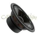 Kove Audio 16,5cm 2 Wege Doppelbass System KC