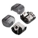 Batterieterminal Plus-Minus Pol bis 50 qmm Stromkabel
