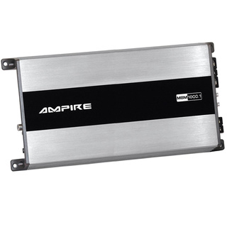 Ampire MBM1000.1 Auto Subwoofer Endstufe