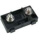 5 Stück Mini ANL Sicherungshalter Ampire XSB200-5