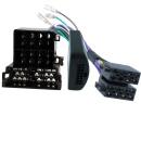 Can-Bus & Lenkrad-Interface für Fiat 500e