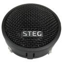Steg SQ 650 TW 25mm Aluminium-Membran Hochtöner mit...