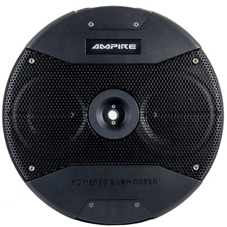Ampire Active6-RD Aktiv Subwoofer