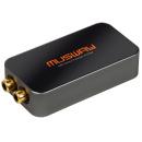 Musway HL2 High End High-Low Adapter Aktiv 2-Kanal