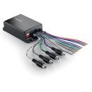 audison connection SLI4.2 High-Low Adapter Aktiv 4-Kanal