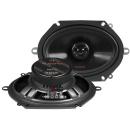 MUSWAY ME-572 Ovale Auto Lautsprecher