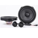 awave AWH650C 16,5 cm 2 Wege Lautsprechersystem für...