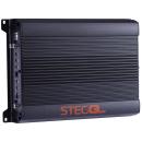 STEG QM500.1 Auto Subwoofer Verstärker