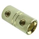 Stromkabel Verbinder bis 16 qmm