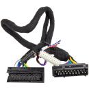 Musway Kabelset Plug & Play MPK-BMW2D8 auf BMW Harman...