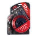 Renegade REN10KID 10qmm Kabelset (8 AWG) mit Mini-ANL Halter