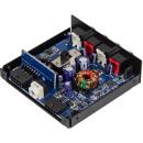 HIFONICS HF-SC4 High-Low Adapter Aktiv 4-Kanal