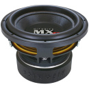 HIFONICS MAXXIMUS MXS 12-D2 30cm Auto Subwoofer + Reflex...