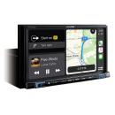 Alpine INE-W720D 7-zoll Navigationssystem, DAB+, Apple...