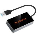 Musway BTA2 Bluetooth & APP Dongle für M6v3,...