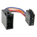 Strom Umrüstadapter ISO Buchse > ISO Stecker...