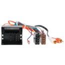 Auto Radio Adapter Kabel auf Cinch für Audi Seat...