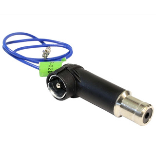 Antennenadapter ISO kurz Audi, Seat, Skoda, VW