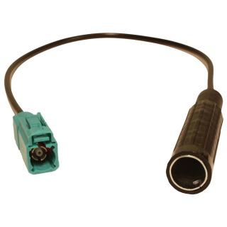 Antennenadapter DIN Buchse auf Fakra