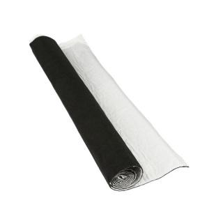 Bezugstoff selbstklebend 70 x140cm schwarz