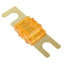 Mini ANL Sicherung 40 Ampere Gold Look