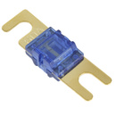 Mini ANL Sicherung 60 Ampere Gold Look