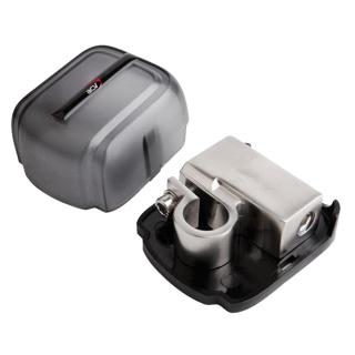 Batterieterminal Minuspol 2 x bis 50 qmm
