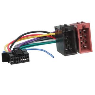 Radio Ersatz Anschlusskabel für SONY 16 PIN CDX 7100 /  CDX 1000 ua.