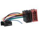 Radio Ersatz Anschlusskabel für SONY 16 PIN CDX 7100...
