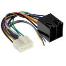 Auto Radio Adapterkabel für CLARION DB / DXZ 16polig...