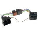 Autoradio T-Kabelsatz Adapterkabel für BMW mit Most...