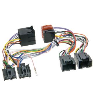 T- KABELSATZ Freisprechadapter, DSP Adapterkabel für Chevrolet, GM, Opel, Saab