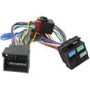 Autoradio FSE DSP Adapterkabel POWER-Quadlock vollbelegt...