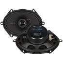 Crunch Definition Car Fit Lautsprecher DSX572