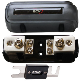 Kombi-Sicherungsverteilerblock ANL/Mini-ANL + 150A