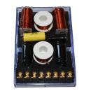 Hochwertige 3-Wege Frequenzweiche CR-345