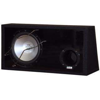 Audio System HX12 Phase BR 30cm Subwoofer im Bassreflex-Gehäuse (Aussteller)