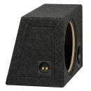 Lautsprecher Leer-Gehäuse Bassreflex 40 Liter für 30cm Subwoofer