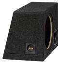 Lautsprecher Leer-Gehäuse Bassreflex 50 Liter für 30cm Subwoofer