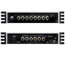 ESX XENIUM X-DSP 8 Kanal Soundprozessor