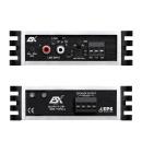 ESX QM-TWOv2 2 Kanal Mini Auto Verstärker
