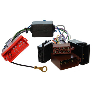 Aktivsystemadapter Audi / VW / Seat / Skoda