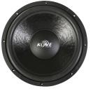 Kove Audio X 18 Armageddon D1 46cm Subwoofer