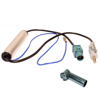 Antennenadapter Fakra auf DIN - ISO