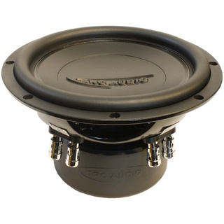 20cm Subwoofer 4 ohm Arc Audio ARC 8D2 für Audi A3 8P